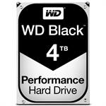Western Digital Black 4000GB Serial ATA III internal hard drive