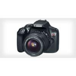 Canon CAMARA EOS REBEL T6 CON LENTE