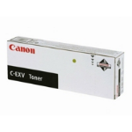 Canon 2804B002 (C-EXV 31) Toner yellow, 52K pages @ 5% coverage, 940gr