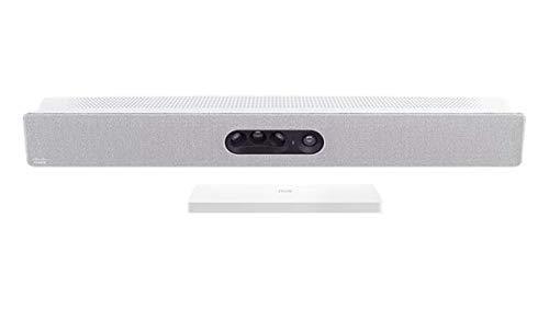 Cisco Spark Room Kit Plus video conferencing system Ethernet LAN Group video conferencing system