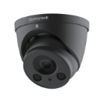Honeywell HEW4PR2 IP security camera Indoor & outdoor Dome Black 2688 x 1520pixels