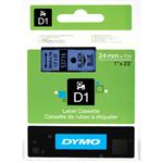 DYMO 53716 (S0720960) DirectLabel-etikettes, 24mm x 7m