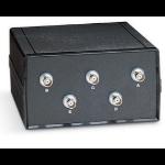 Black Box SW560A-BNC coaxial connector 1 pc(s)