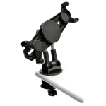 Tripp Lite Full-Motion Universal Tablet Desk Clamp for 7 in. to 10 in. Tablets