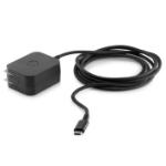 HP 15W USB Type-C AC Adapter