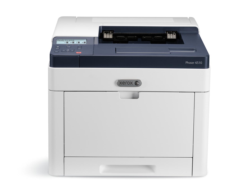 Xerox Phaser Ph 6510 Colour Printer, A4, 28/28Ppm, Duplex, Usb/Ethernet, Sold