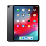 "Apple iPad Pro 27.9 cm (11"") 512 GB Wi-Fi 5 (802.11ac) 4G Grey iOS 12"