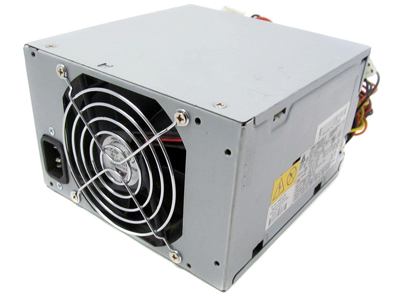 Hewlett Packard Enterprise 432477-001 410W Silver power supply unit