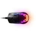 Steelseries Aerox 3 mouse Right-hand USB Type-C Optical 8500 DPI