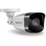 Trendnet TV-IP324PI security camera IP security camera Indoor & outdoor Bullet Ceiling/Wall 1280 x 720 pixels