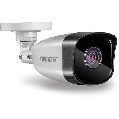 Trendnet TV-IP324PI cámara de vigilancia Cámara de seguridad IP Interior y exterior Bala Techo/pared 1280 x 720 Pixeles