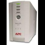 APC Back-UPS CS 325 w/o SW 350VA Beige uninterruptible power supply (UPS)
