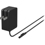 Microsoft Surface LAC-00001 power adapter/inverter Indoor 24 W Black