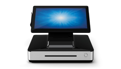"Elo Touch Solution E464724 POS system 38.1 cm (15"") 1920 x 1080 pixels Touchscreen 2 GHz"