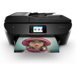 HP ENVY Photo 7830 Thermal inkjet A4 4800 x 1200 DPI 15 ppm Wi-Fi