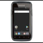 """Honeywell Dolphin CT60 PDA 11,9 cm (4.7"""") 1280 x 720 Pixels Touchscreen 350 g Zwart"""