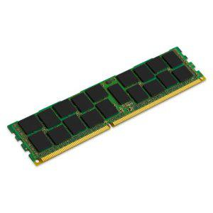 Kingston Technology ValueRAM 16GB 1333MHz DDR3L Module 16GB DDR3 1333MHz ECC memory module