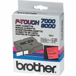 Brother TX-451 P-Touch Ribbon, 24mm x 15m