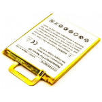 CoreParts MBXHU-BA0005 mobile phone spare part Battery White, Yellow