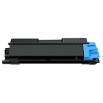 Dataproducts DPCTK580CE compatible Toner cyan, 2.8K pages, 210gr (replaces Kyocera TK-580C)