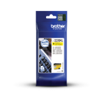 Brother LC-3239XLY Ink cartridge yellow, 5K pages