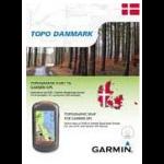 Garmin TOPO Danmark v2, DVD