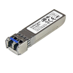 StarTech.com MSA Compliant SFP+ Transceiver Module - 10GBASE-ZR