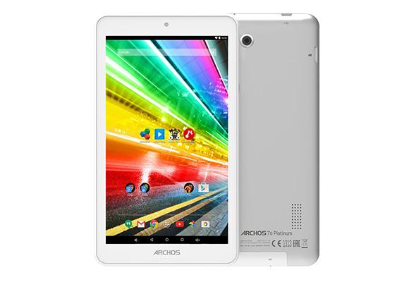 Archos Platinum 70 16GB White