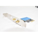 Evo Labs NPEVO-AC1200PCIE network card Internal WLAN 1200 Mbit/s