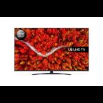 "LG 55UP81006LA TV 139.7 cm (55"") 4K Ultra HD Smart TV Wi-Fi Black"