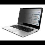 "V7 PS140W9 schermfilter Randloze privacyfilter voor schermen 35,6 cm (14"")"