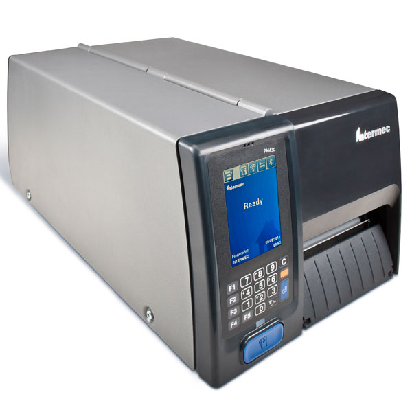Intermec PM43 impresora de etiquetas Direct thermal / thermal transfer 300