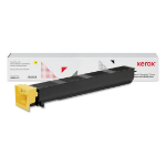 Xerox 006R04129 toner cartridge 1 pc(s) Compatible Yellow
