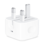 Apple MU7W2B/A power adapter/inverter Indoor 18 W White
