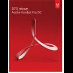 Adobe Acrobat Pro DC, renewal, GOV