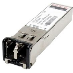 Cisco GLC-GE-100FX= 1000Mbit/s SFP 1310nm Multimode netwerk transceiver module