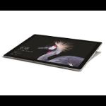 "Microsoft Surface Pro 4G LTE 256 GB 31.2 cm (12.3"") 7th gen Intel® Core™ i5 8 GB Wi-Fi 5 (802.11ac) Windows 10 Pro Silver"