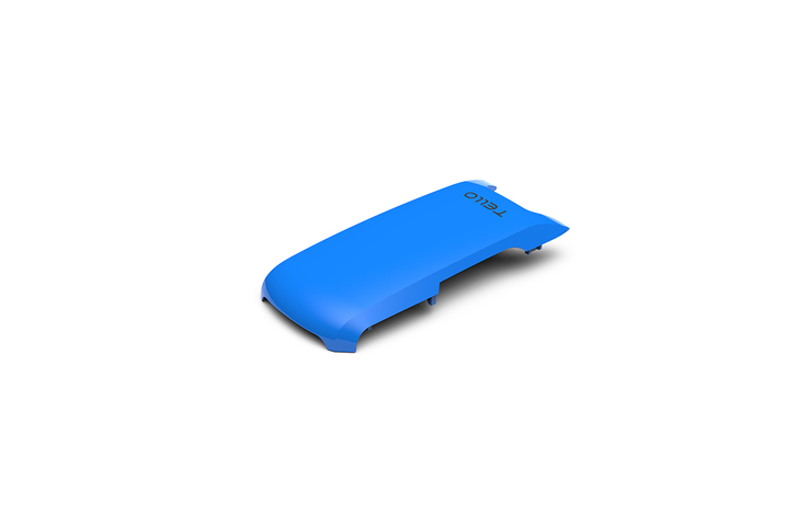 Tello Part 04 Snap On Top Cover (blue)