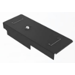 APG Cash Drawer 90189PAC-0001 Lockable Lid cash box tray accessory