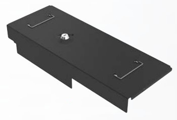 APG Cash Drawer 90189PAC-0001 cash box tray accessory Lockable Lid