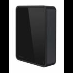 Toshiba Canvio for Desktop external hard drive 4000 GB Black