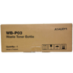 Konica Minolta A1AU0Y3 Toner waste box, 36K pages