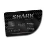 Rockstar Games Grand Theft Auto V: Bull Shark Cash Card PC
