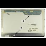2-Power 14.1 WXGA 1280x800 CCFL1 Glossy Screen