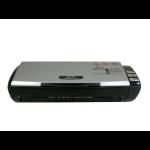 Plustek MobileOffice AD450 ADF scanner 600 x 600DPI A4 Black