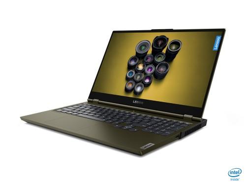 Lenovo Legion Creator 7i DDR4-SDRAM Notebook 39.6 cm (15.6