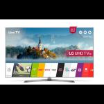 "LG 43UJ750V 43"" 4K Ultra HD Smart TV Wi-Fi Black LED TV"