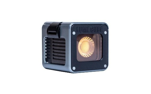 Lume Cube LC-LH33 camera flash Black