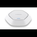 Linksys LAPN600 1000Mbit/s White WLAN access point