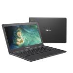 """ASUS Chromebook C403NA-FQ0010 Grijs 35,6 cm (14"""") 1366 x 768 Pixels 1,10 GHz Intel® Celeron® N3350"""